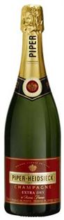 Piper-Heidsieck Champagne Extra Dry 750ml